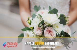 Kapalı Düğün Mekanları