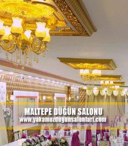Maltepe Düğün Salonu